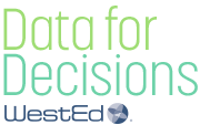 Data for Decisions logo