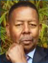 Photo of WestEd Board Member Cecil Brim
