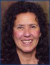 Photo of WestEd Board Member Maria Franquiz