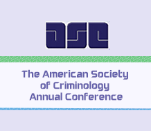 the american society of criminology essay The many colors of crime and justice - preliminary program november 16 -19, 2016 in new orleans, la the american society of criminology is an international organization whose members pursue scholarly, scientific, and professional knowledge concerning the measurement, etiology, consequences, prevention, control, and treatment of crime.