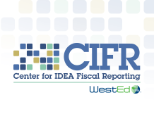 News: graphic of CIFR logo