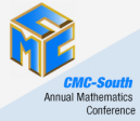CMC South Annual Mathematics Conference