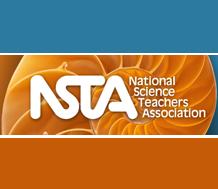 Graphic of NSTA logo