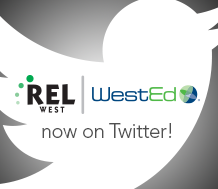 REL West on Twitter