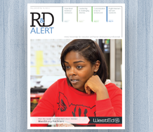 Cover for R&D Alert Vol 16 No 2