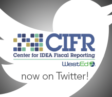 News: CIFR logo twitter announcement
