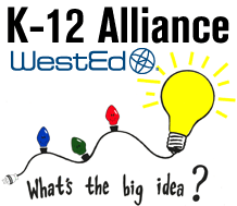 K-12 Alliance Project logo