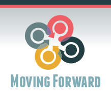 Moving Forward Conference banner