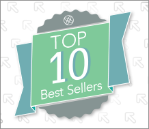 WestEd Top Ten Bestsellers