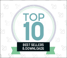 Top 10 Best Sellers and Downloads
