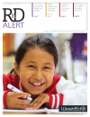 Cover image of R&D Alert 14.3