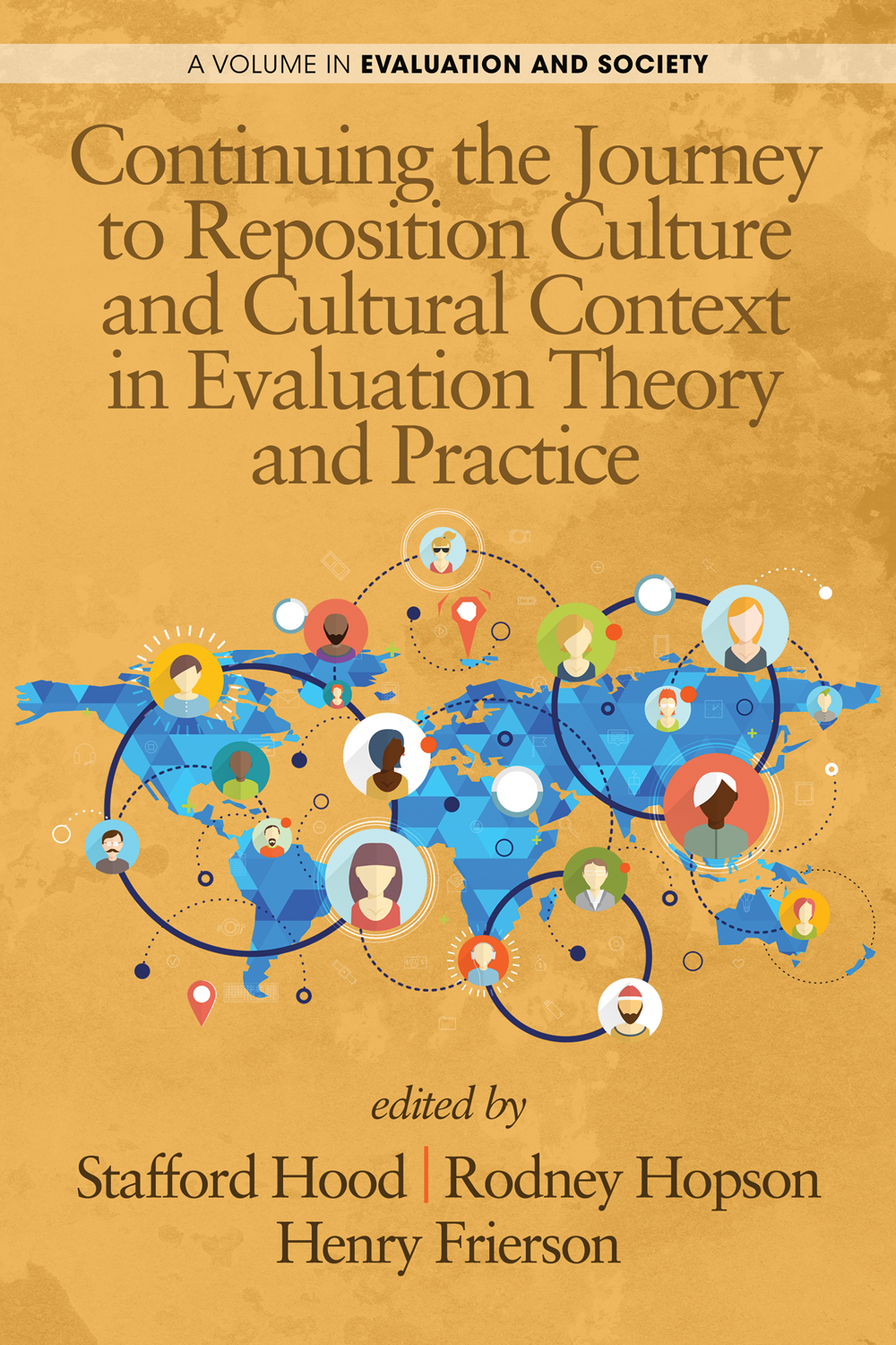 Cover image for Continuing the Journey to Reposition Culture and Cultural Context in Evaluation Theory and Practice
