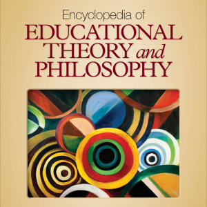 Resource: Cover image for Encyclopedia of Educational Theory and Philosophy