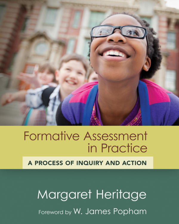 Cover for Formative Assessment in Practice